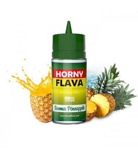Aroma Pineapple E-Liquid by Horny Flava 30ml Short Fill - Aroma Concentrate