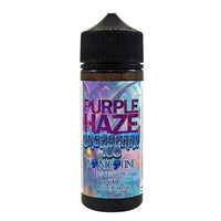 Snozberry Ice E-Liquid by Purple Haze  - Short Fills UK