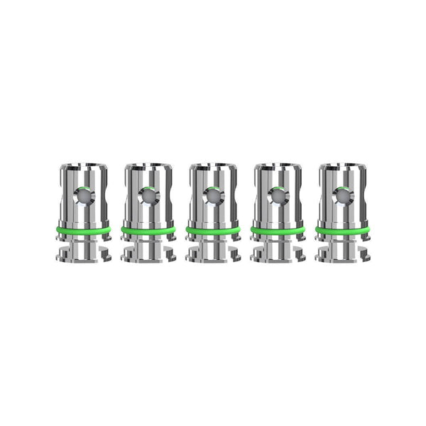 Eleaf GZ Series Atomizer Heads 5pack