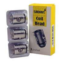 Smoant coil Head - 3PCS
