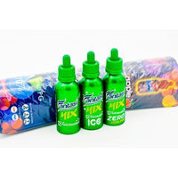 Fantasi Watermelon Zero Cooling 50ml Short Fill - 0mg - Short Fills