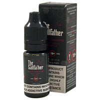 Flawless The Saltfather: Frutti Corleone 20mg 10ml Nic Salt E-Liquid