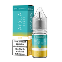 Marina Vape Aqua: Flow Nic Salt 10ml 20mg