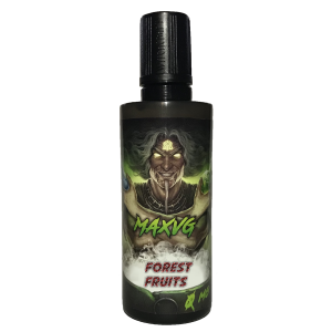 Forest Fruits E-Liquid by Witchcraft | Vapor Shop Direct
