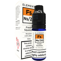 Fresh Squeeze Nic Salt by Element 10ml - Nic Salts