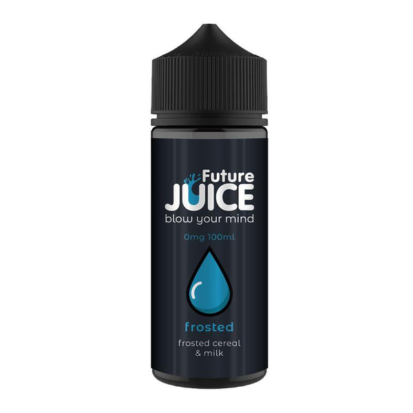 Future Juice Frosted 0mg 100ml Short Fill E-Liquid