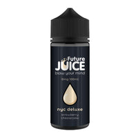 NYC Deluxe E-Liquid by Future Juice - Short Fills UK