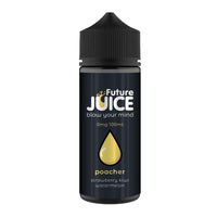 Poacher E-Liquid by Future Juice - Short Fills UK