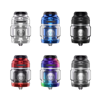 Geek Vape Zeus X RTA (25mm 2.0ml)