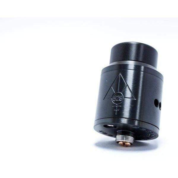 Goon Rda Black By 528 Custom - RBA