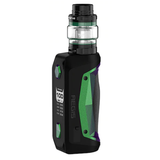 Aegis Solo Vape Kit by Geekvape - Green - Kit