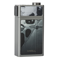 Blocks Squonk Vape Mod by Uwell