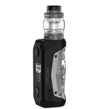 Aegis Solo Vape Kit by Geekvape - Gun Metal - Kit