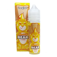 Marina Vape Honey Bear 0mg 50ml Short Fill E-Liquid