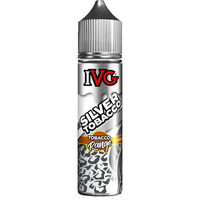 Silver By IVG Tobacco 50ml Short Fill