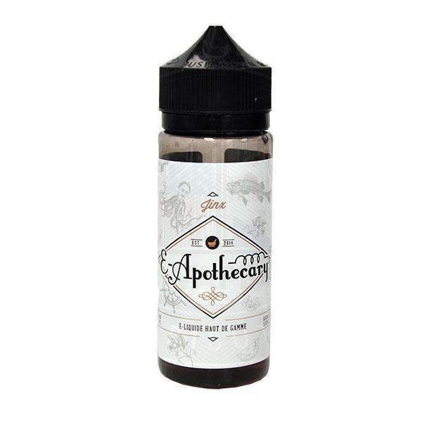 E-apothecary Jinx 0mg Short Fill - 100ml