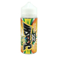 Musky Bamm by Joosh 2X 100ml Short Fill