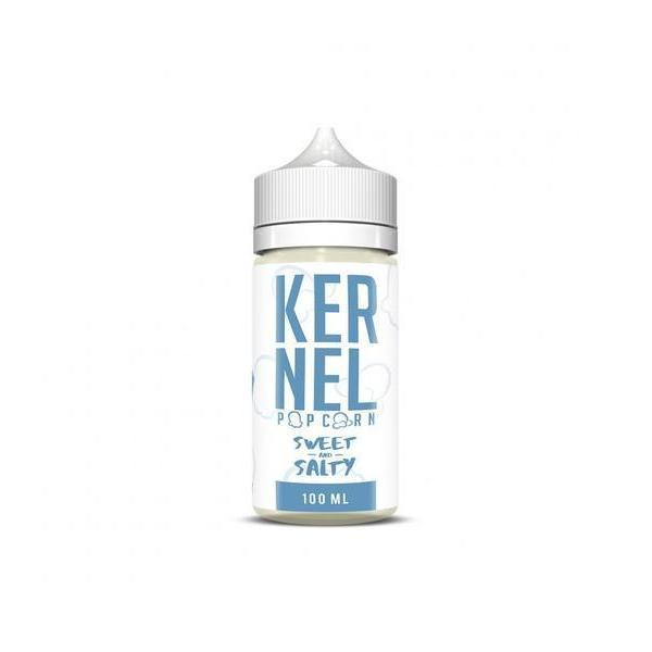 Skwezed Kernel Popcorn Sweet & Salty 100ml Short Fill - 0mg