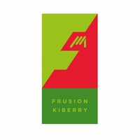 Kiberry E-Liquid by Mirage Frusion 10ml - TPD Compliant E-Liquid
