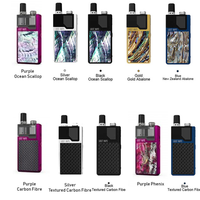 Lost Vape Orion X Plus Pod Vape Kit