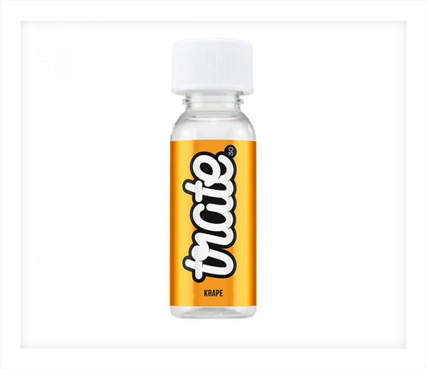 The Yorkshire Vaper Krape Concentrate 30ml