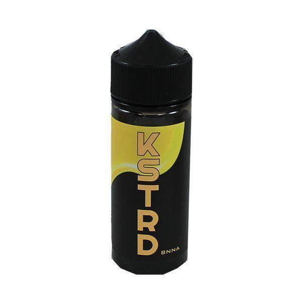KSTRD BNNA E-Liquid 100ml Short Fill