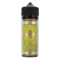 Layover E-liquid by Coil Spill 100ml Short Fill