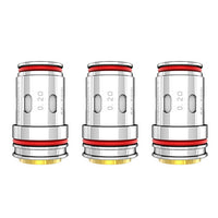 UWELL Crown V Replacement Coils 4pk - Replacement Coils UK