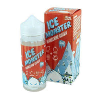Mangerine Guava By Ice Monster 0mg Short Fill - 100ml