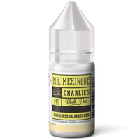 Aroma Mr Meringue by Charlie's Chalkdust 30ml