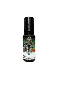 Mojo E-Liquid by Witchcraft Single 10ml - TPD Compliant E-Liquid