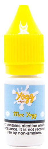 Moz Yogg E-Liquid by YOGGLYFE 10ml - TPD Compliant E-Liquid