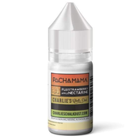 Pacha Mama Aroma Fuji Strawberry Apple Nectarine by Charlie's Chalkdust 30ml