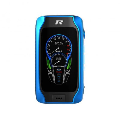 Rev Phantom 220w Mod Blue - Vapor Shop Direct