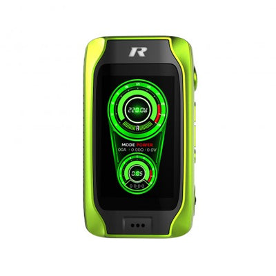 Rev Phantom 220w Mod Lemon - Vapor Shop Direct