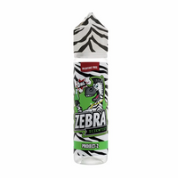 Project Z by Zebra Scientists 50ml Short Fill