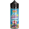 Raspberry Ripple Cheesecake E-Liquid by My E-Liquids 50ml Short Fill