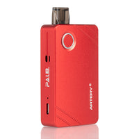 Artery PAL II Pod Vape Kit - Red - Kit