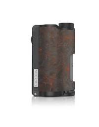 Topside Dual Carbon Mod by Dovpo | Red