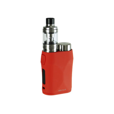 Eleaf iStick Pico X Kit Red - Vapor Shop Direct