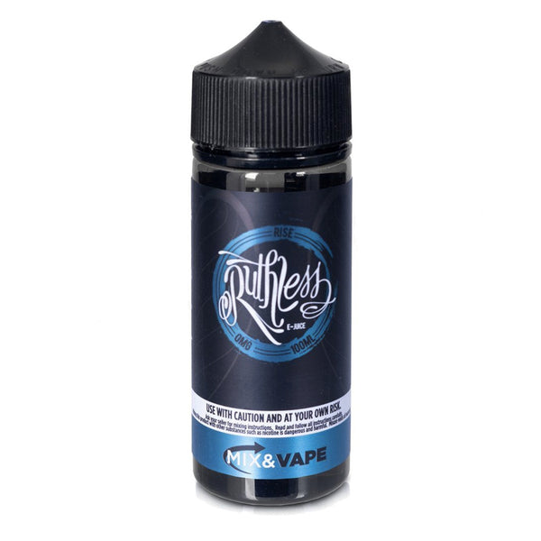 Ruthless Rise by Ruthless 100ml Short Fill