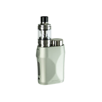 Eleaf iStick Pico X Kit Silver - Vapor Shop Direct