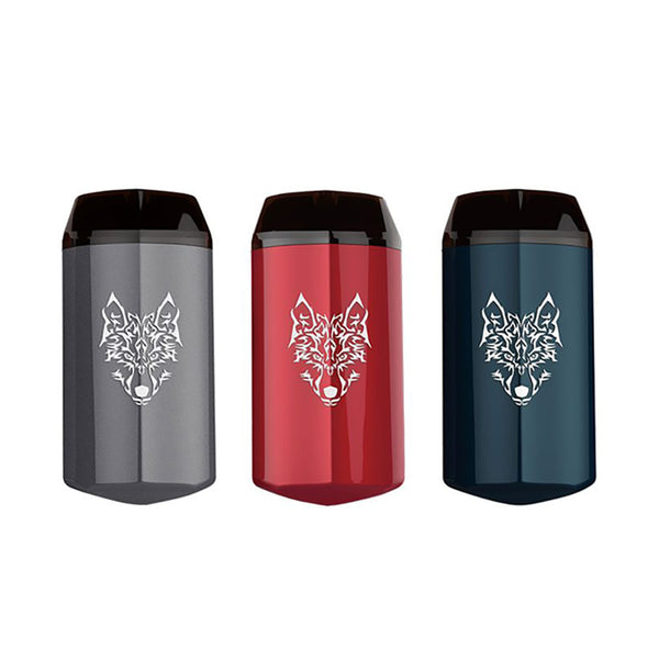 Snowwolf Exilis Pod Vape Kit