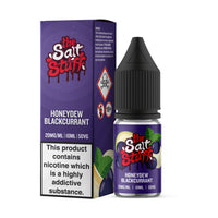 The Salt Stuff Honeydew Blackcurrant 10ml Nic Salt