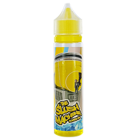 The Slush Machine Yellow Slush 50ml Short Fill