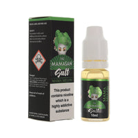 The Mamasan Mama Melon Nic Salt 10ml 20mg