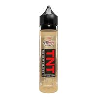TNT The Next Tobacco E-Liquid by Innevape - Short Fills UK