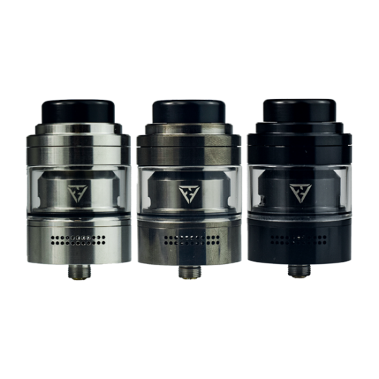 Vaperz Clouds Vaperz Cloud Trilogy RTA
