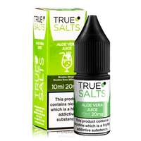 True Salts Aloe Vera 10ml Nic Salt