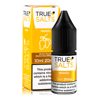 True Salts Mango 10ml Nic Salt